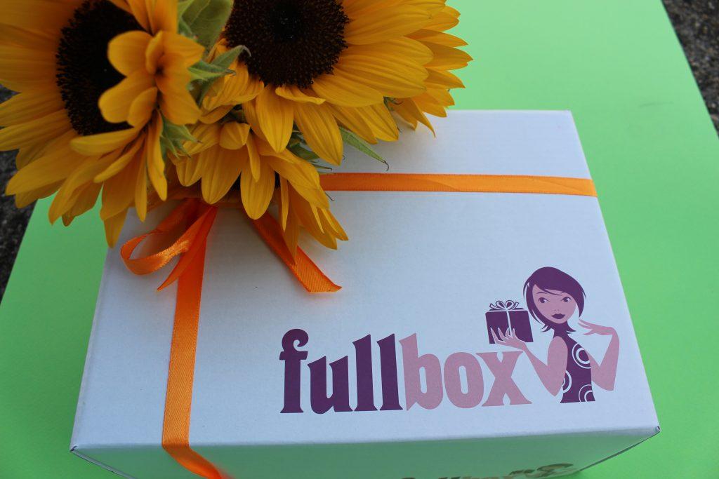 FULL BOX – АВГУСТ  edition:)