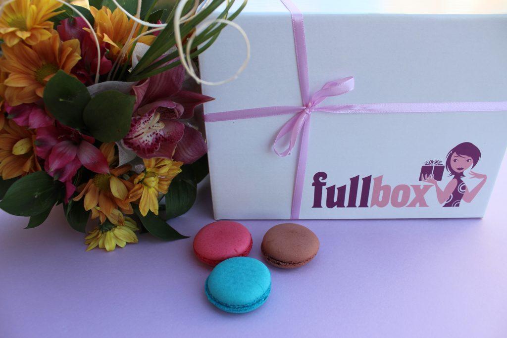 FULL BOX OCTOBER: MY <3 BOX